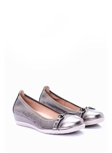 Derimod Ayakkabı Antrasit